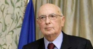 Napolitano Giorgio