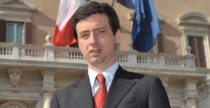 Orlando Andrea Min. Ambiente