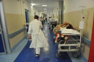 SALUTE: IN UN ANNO 242 CASI MALASANITA' E 163 MORTI